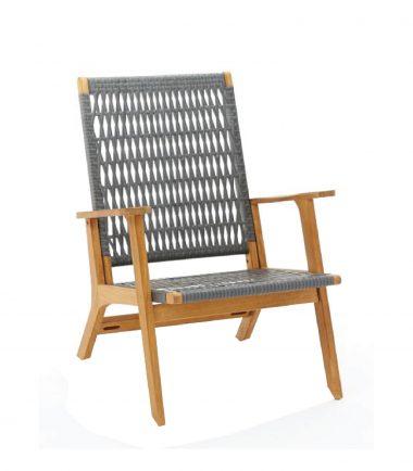 Luiza Arm Chair