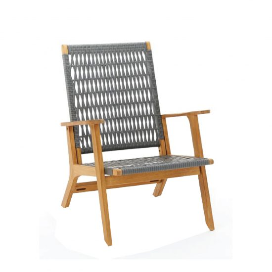 Luiza Arm Chair
