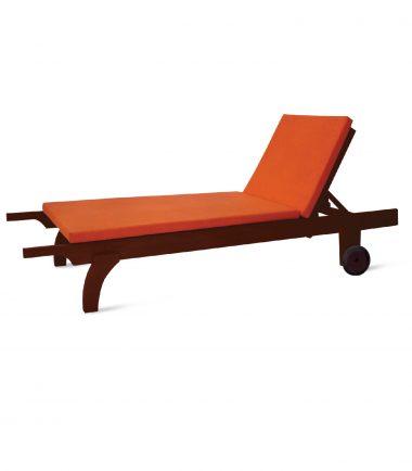 Sunbed Cushion
